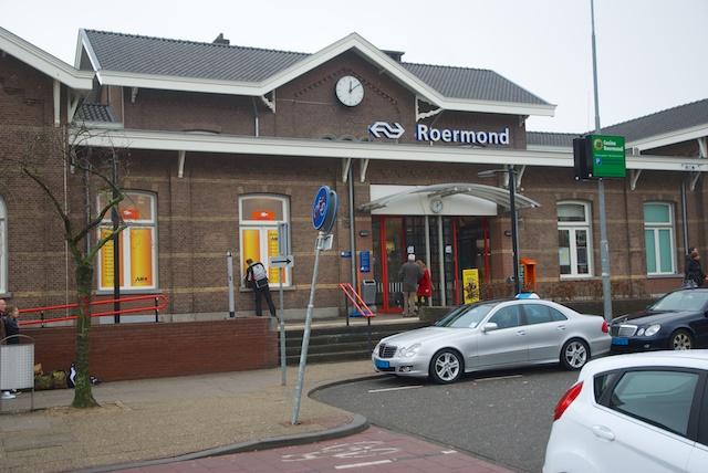 1. Roermond