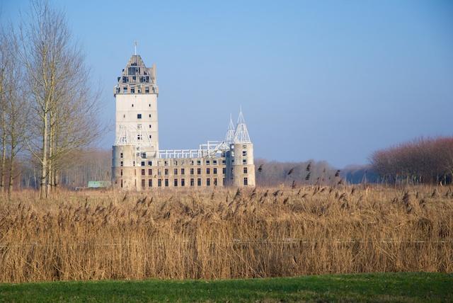 12. Kasteel Almere
