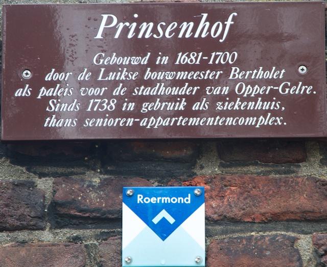 5. Prinsenhof