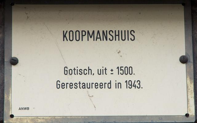 7. Koopmanshuis