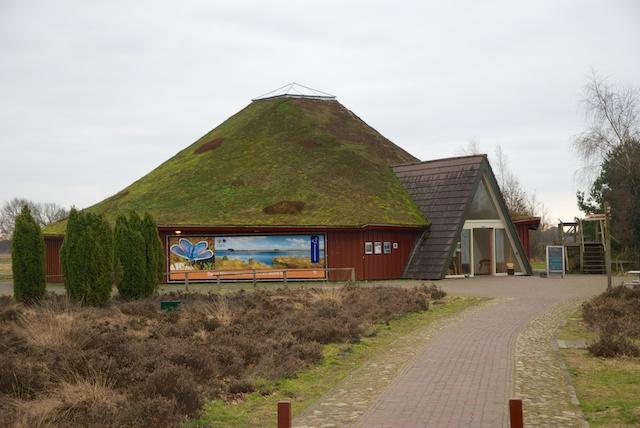 17. Bezoekerscentrum
