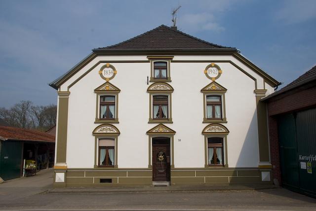 17. Huis