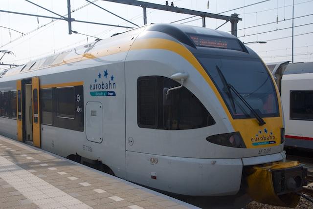 3. Eurobahn