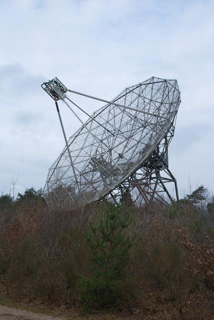 30. Telescoop*