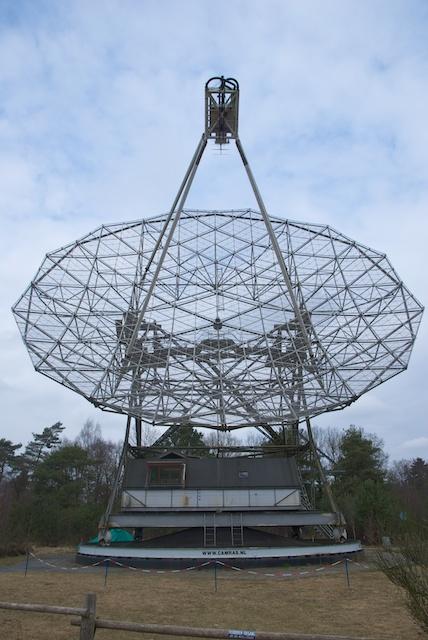 31. Telescoop*