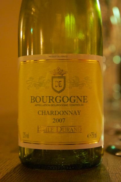 5. Bourgogne*