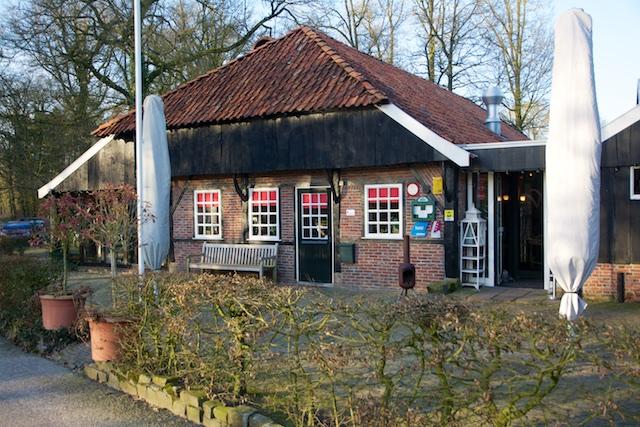 56. Restaurant