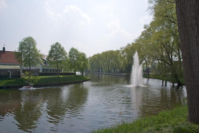 10. Kanaal Brugge-Sluis