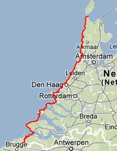 Noordzeeroute