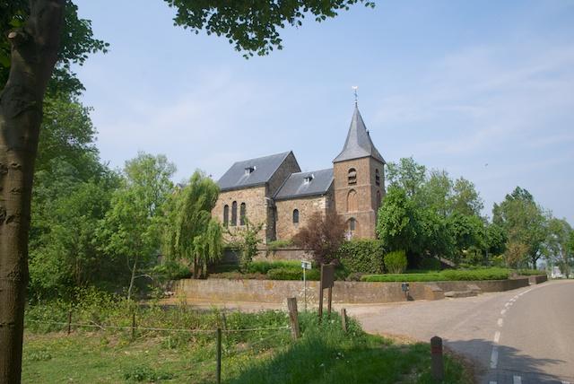 15. Dionysiuskerk