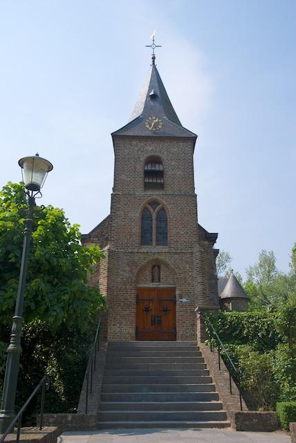 17. Dionysiuskerk*