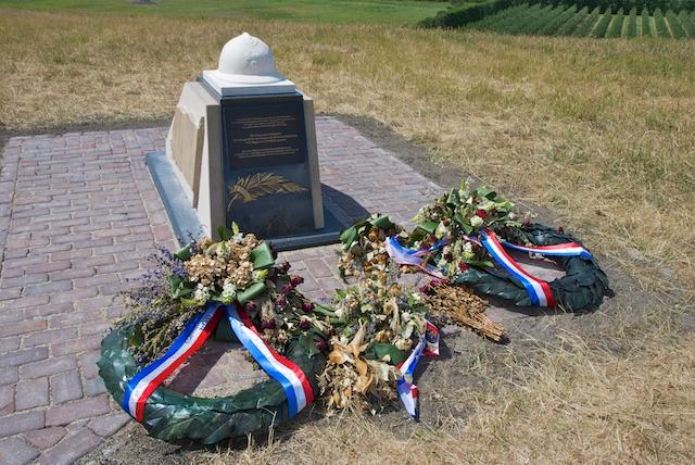 20. Monument
