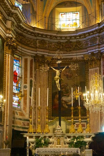 21. Interieur kerk*
