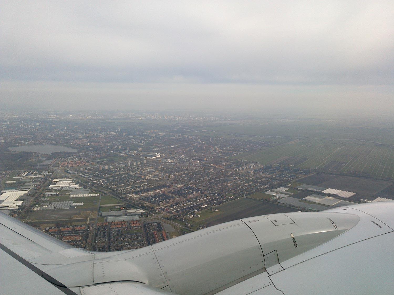 21. Take-off