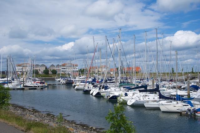 26. Jachthaven