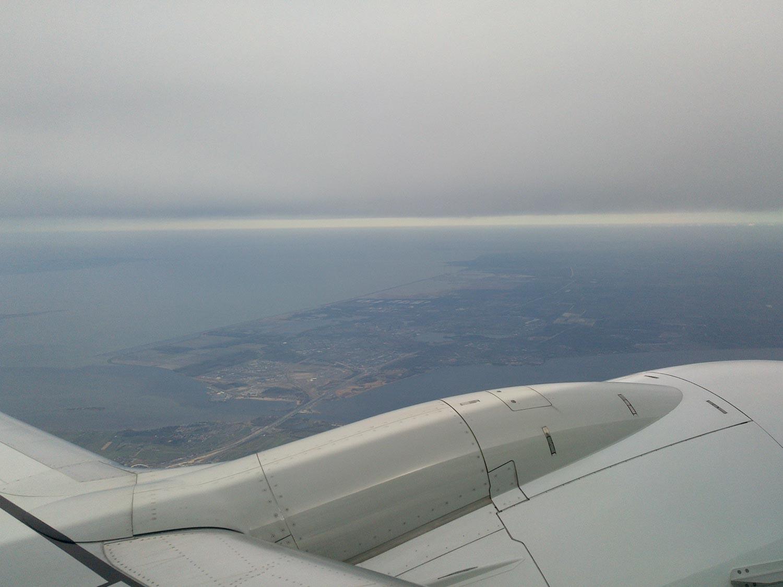 26. Take-off