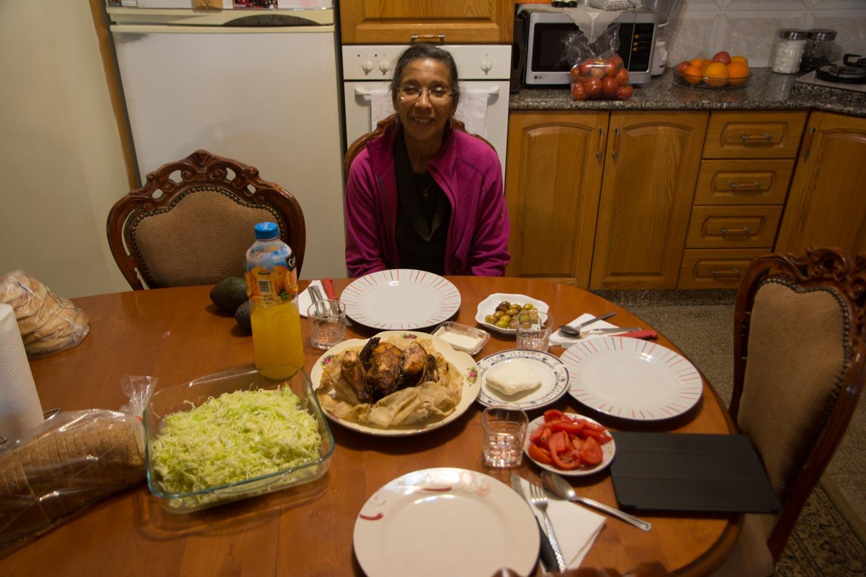30. Diner