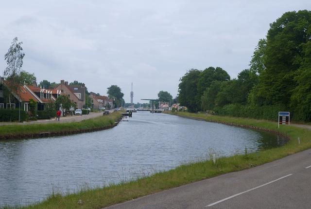 38. Wilhelminadorp