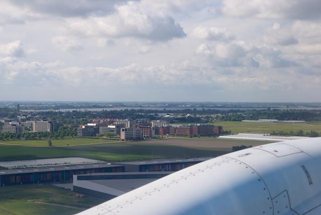 6. Takeoff
