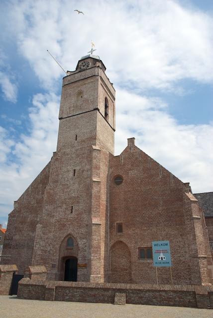 19. Oude Kerk*