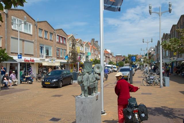 21. Katwijk