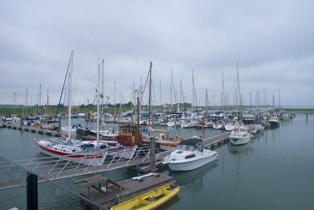 10. Jachthaven