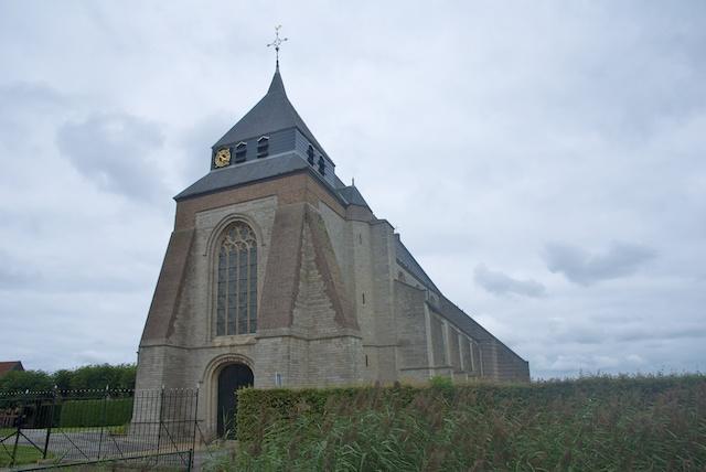 100. Kerk