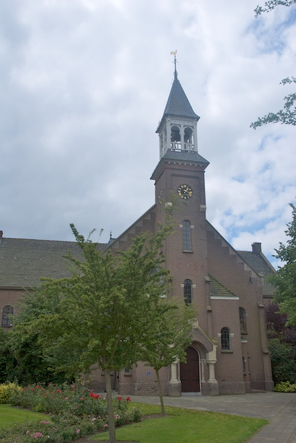 126. Kerk*