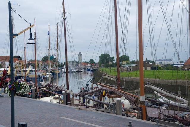 33. Jachthaven