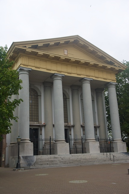 36. Nieuwe kerk*