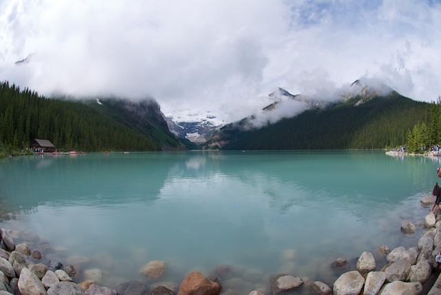 790. Lake Louise