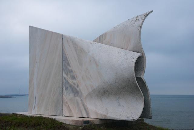 8. Monument