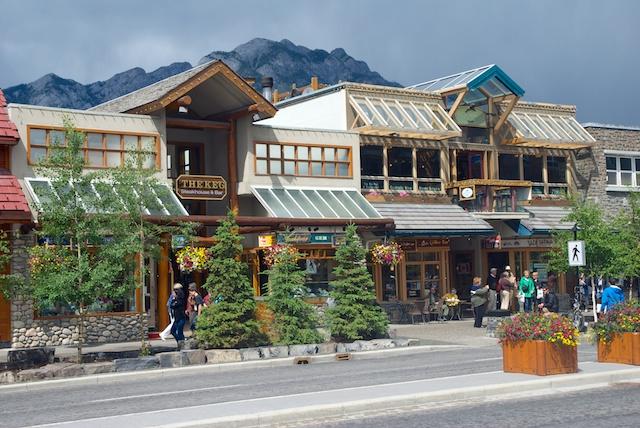 843. Banff