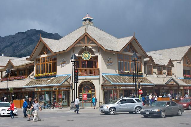 844. Banff