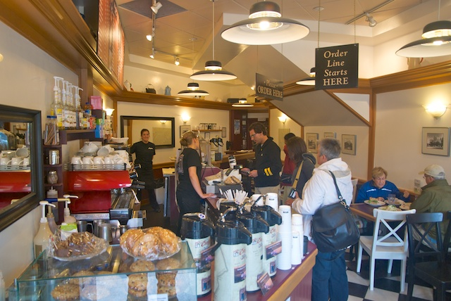 845. Coffeebar
