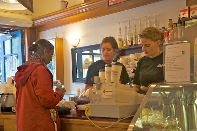 846. Coffeebar