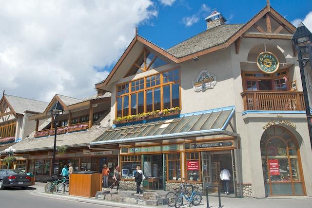 848. Banff