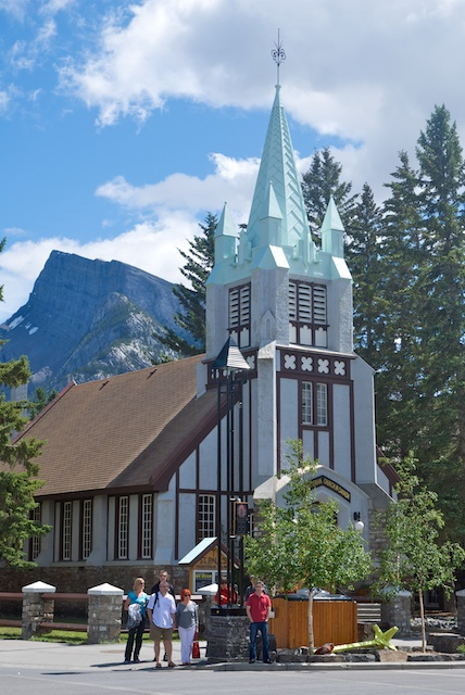 849. Banff*