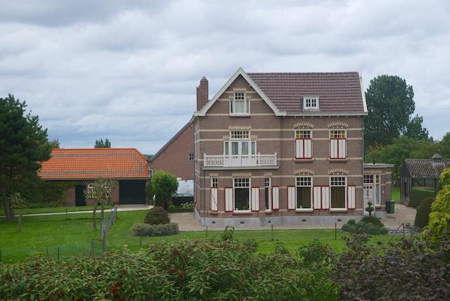85. Hollandhoeve