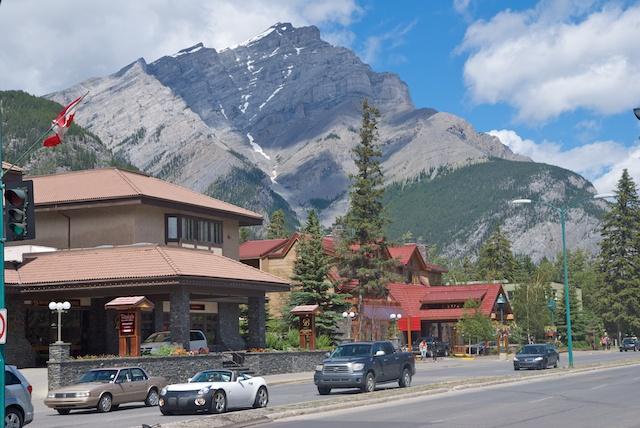 850. Banff