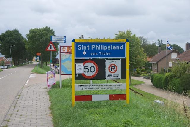 86. St. Philipsland