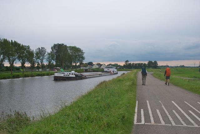 33. Noordhollands kanaal