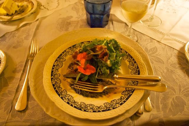 11. Salade