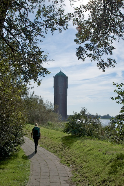 21. Watertoren Aalsmeer*
