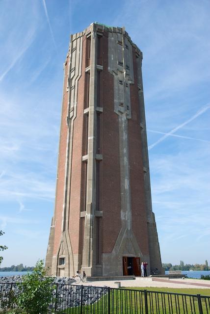 23. Watertoren Aalsmeer*