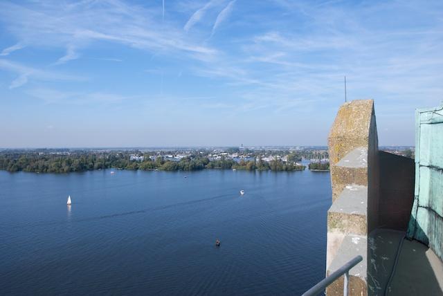 25. Watertoren Aalsmeer