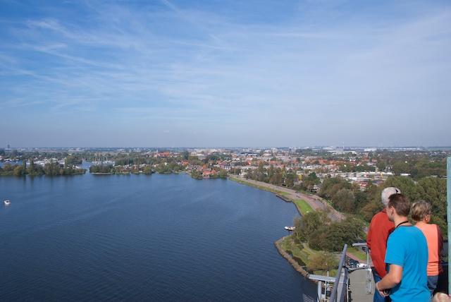 26. Watertoren Aalsmeer