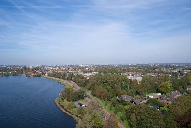 27. Watertoren Aalsmeer