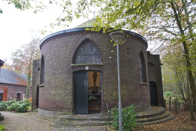 10. Genooier kapel