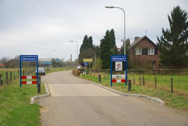 109. Milsbeek